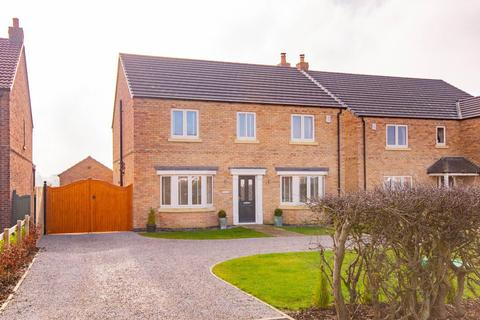 4 bedroom detached house for sale - Highfield Road, Bubwith, Selby