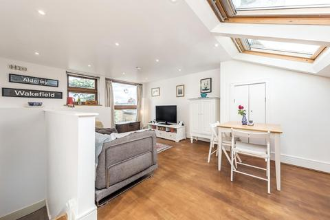 1 bedroom flat for sale - Dalberg Road, Brixton, London