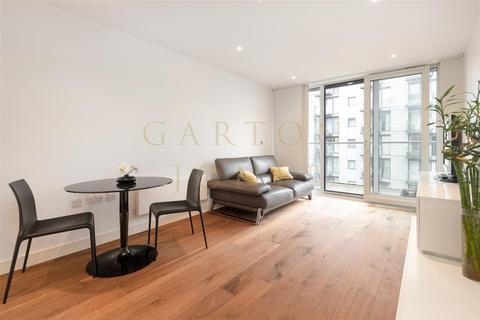 1 bedroom apartment for sale - Lanson Building, Chelsea Bridge Wharf, London, SW11