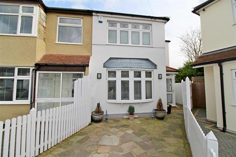 2 bedroom end of terrace house for sale - Chestnut Glen, Hornchurch