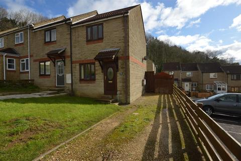 2 bedroom end of terrace house for sale - Woodborough Road, Radstock