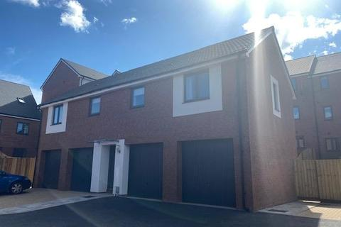 2 bedroom apartment to rent - Tithebarn