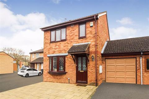 3 bedroom link detached house for sale - Bader Gardens, Slough, Berkshire