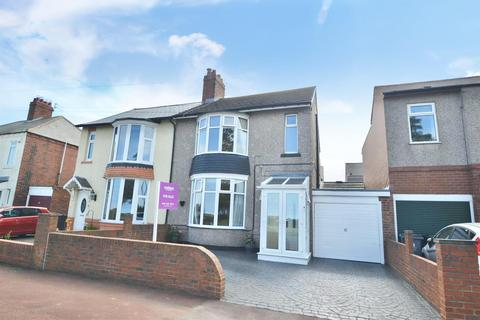 3 bedroom semi-detached house - Monkseaton Road, Wellfield