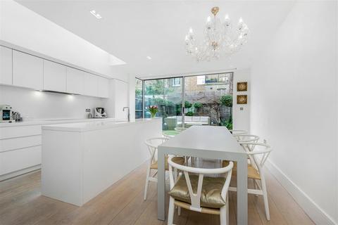 4 bedroom house for sale - Farlow Road, Putney