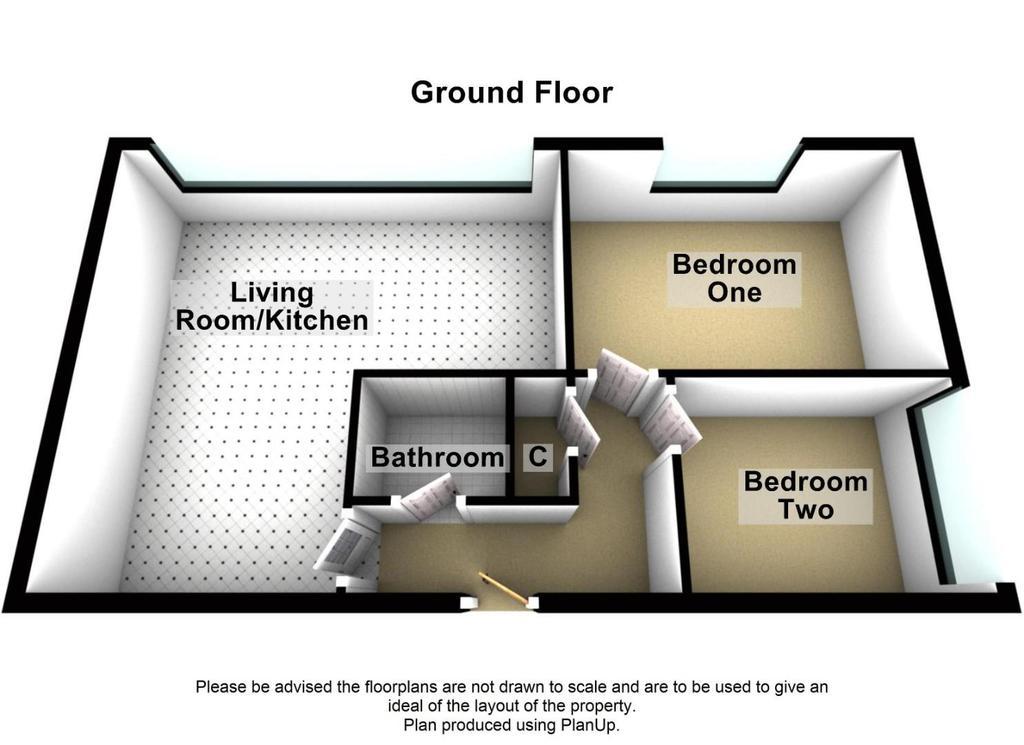 Floorplan: 37 Boston Court, Forest Hall.JPG