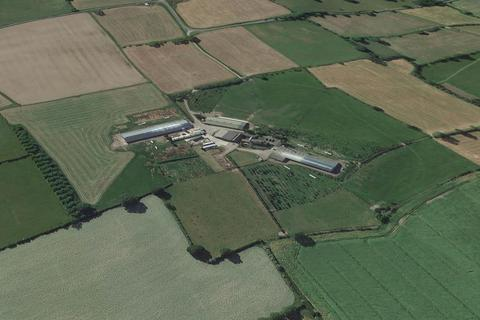 Farm for sale - Barningham, County Durham