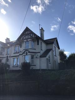 2 bedroom flat to rent - Dawlish Road, Teignmouth, TQ14 8TE
