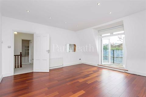 2 bedroom flat for sale - Goldhurst Terrace, South Hampstead, London