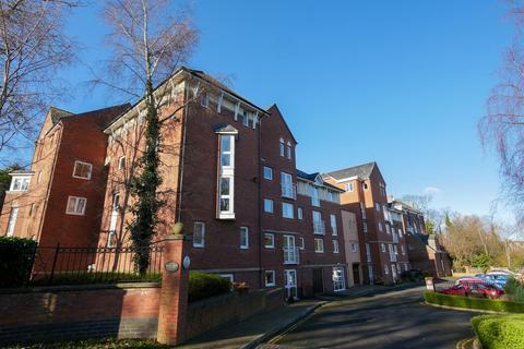 1 bedroom apartment - Sanford Court, Sunderland