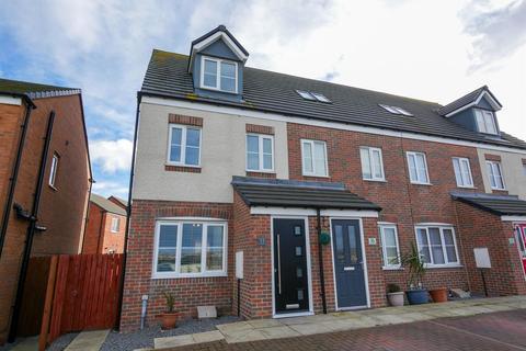 3 bedroom terraced house for sale - Corning Road, Alexandra Park, Sunderland