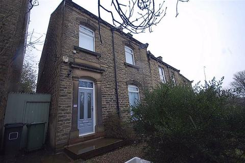 4 bedroom end of terrace house for sale - Somerset Road, Almondbury, Huddersfield, HD5