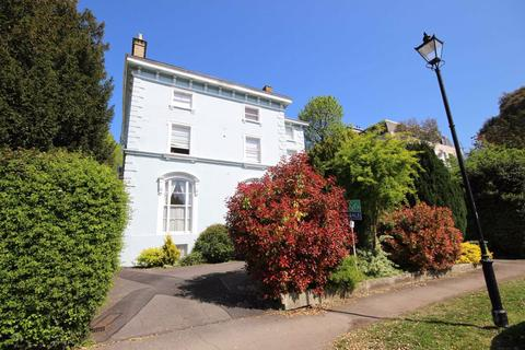 1 bedroom flat for sale - East Approach Drive, Pittville, Cheltenham, GL52