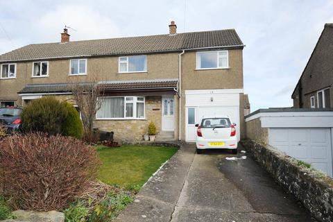 4 bedroom semi-detached house for sale - Willow Crescent, Richmond