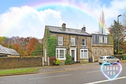 3 bedroom semi-detached house for sale - Abbeydale Road South, Sheffield