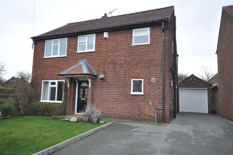 3 bedroom detached house for sale - White House Gardens, Tadcaster Road, York, YO24 1EA