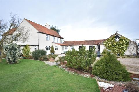 3 bedroom farm house for sale - Brotts Road, Normanton-On-Trent