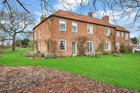 6 bedroom detached house for sale - Cotham Lane, Hawton, Newark
