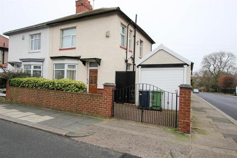 3 bedroom semi-detached house for sale - Mount Road, High Barnes, Sunderland