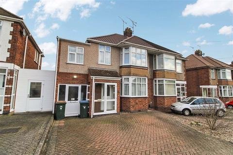 4 bedroom semi-detached house for sale - Arnold Avenue, Coventry