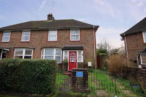 4 bedroom semi-detached house for sale - The Highway, Brighton