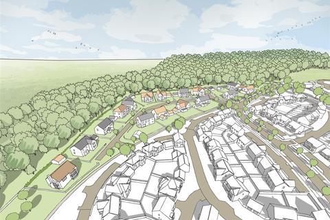 Plot for sale - Wynyard Woods Self Build plots, Wynyard Village