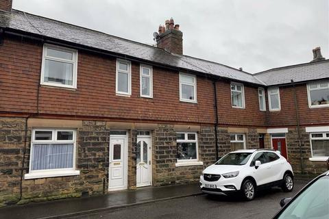 3 bedroom terraced house to rent - Wood Street, New Mills, High Peak, Derbyshire