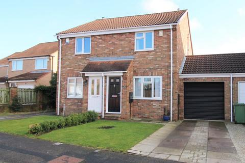 2 bedroom semi-detached house for sale - Colpitt Close, Norton, Stockton-On-Tees