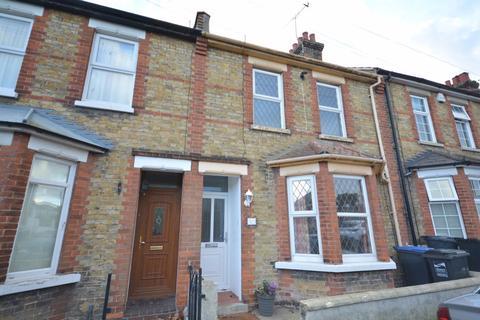 3 bedroom house to rent - Dane Park Road, Ramsgate, CT11 7LS