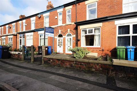 3 bedroom terraced house to rent - Bloom Street, Stockport, Cheshire