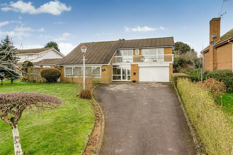 4 bedroom detached house for sale - Thorburn Road, Weston Favell, Northampton