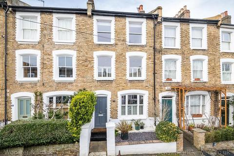 4 bedroom terraced house for sale - Mount Ash Road, Sydenham, SE26
