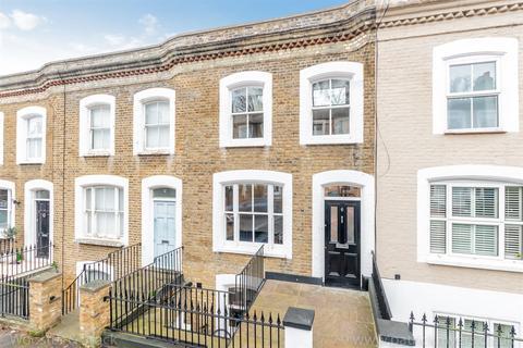 3 bedroom terraced house for sale - Mount Ash Road, Sydenham, SE26