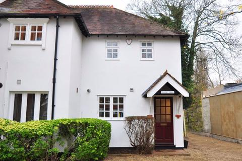 1 bedroom house to rent - Ray Park Avenue