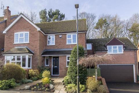 4 bedroom detached house for sale - Foxcote Way, Walton, Chesterfield