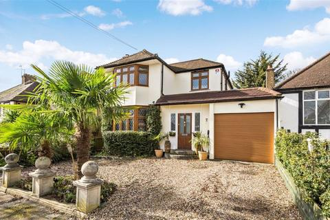 3 bedroom detached house for sale - Featherstone Road, Mill Hill