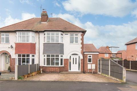3 bedroom semi-detached house for sale - Rufford Road, Ruddington, Nottingham