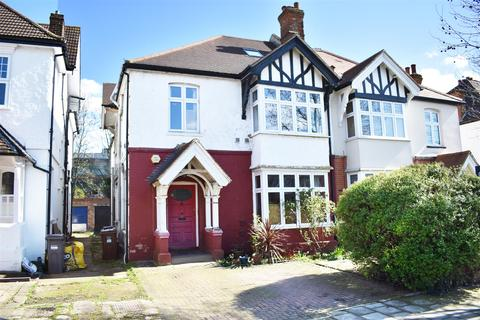 5 bedroom semi-detached house for sale - The Grove, Isleworth