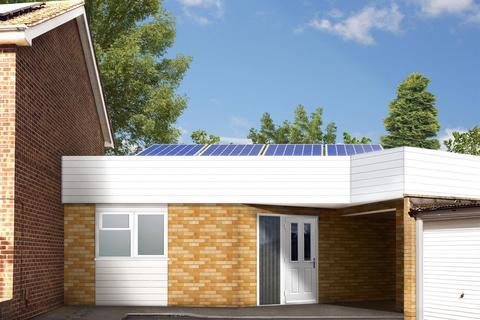 1 bedroom bungalow for sale - Pigeon Lane, Hampton