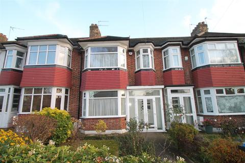 3 bedroom house for sale - Ash Grove, Palmers Green, London N13