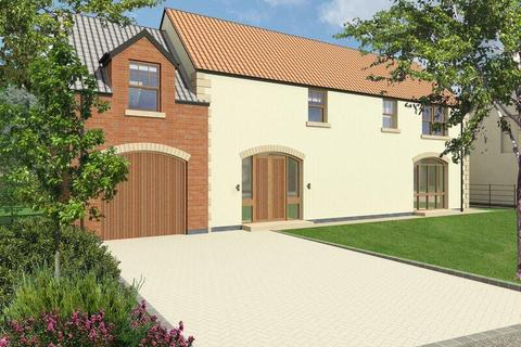 4 bedroom detached house for sale - Plot 2 (The Maple), 4 Evergreen Court, Fir Tree