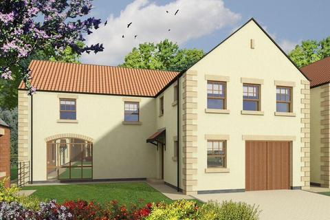 4 bedroom detached house for sale - Plot 5, (The Chestnut), 7 Evergreen Court, Fir Tree
