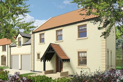 4 bedroom detached house for sale - Plot 1, (The Willow), 3 Evergreen Court, Fir Tree