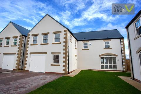 4 bedroom detached house for sale - Plot 6, (The Chestnut), 8 Evergreen Court, Fir Tree