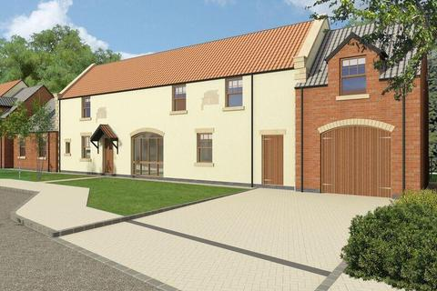 4 bedroom detached house for sale - Plot 3, (The Oak), 5 Evergreen Court, Fir Tree