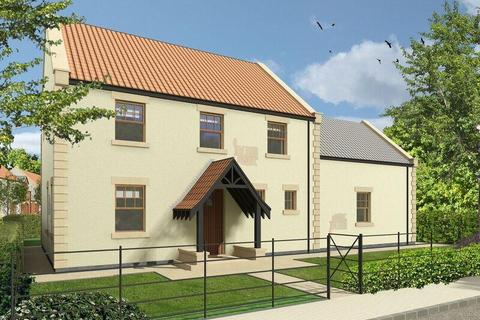 4 bedroom detached house for sale - Plot 11, (The Willow), 1, Evergreen Court, Fir Tree