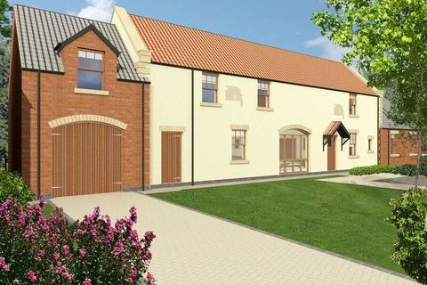 4 bedroom detached house for sale - Plot 4, (The Oak), 6 Evergreen Court, Fir Tree