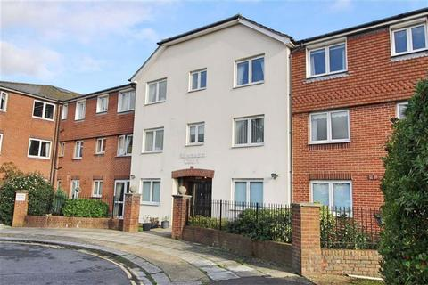 1 bedroom retirement property for sale - St Peters Close, Hove, East Sussex