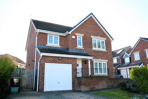 4 bedroom detached house for sale - Birch View, Chester Le Street