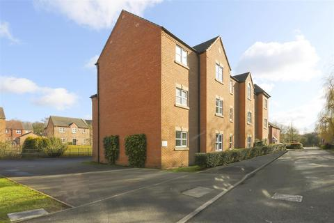 2 bedroom apartment for sale - Millbank Place, Bestwood Village, Nottinghamshire, NG6 8ES